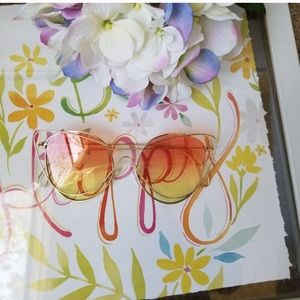 Accessories - Just arrived Aviator or round shape  Sunglasses Wo